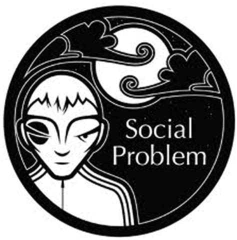 Write an essay of sociology and social problems